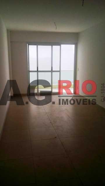 20170812_135248 - Apartamento À Venda - Rio de Janeiro - RJ - Jardim Sulacap - AGV22930 - 6