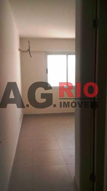 20170812_135313 - Apartamento À Venda - Rio de Janeiro - RJ - Jardim Sulacap - AGV22930 - 7