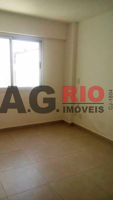 20170812_135321 - Apartamento À Venda - Rio de Janeiro - RJ - Jardim Sulacap - AGV22930 - 8
