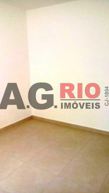 20170812_135327 - Apartamento À Venda - Rio de Janeiro - RJ - Jardim Sulacap - AGV22930 - 9