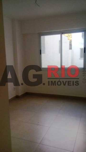 20170812_135340 - Apartamento À Venda - Rio de Janeiro - RJ - Jardim Sulacap - AGV22930 - 10