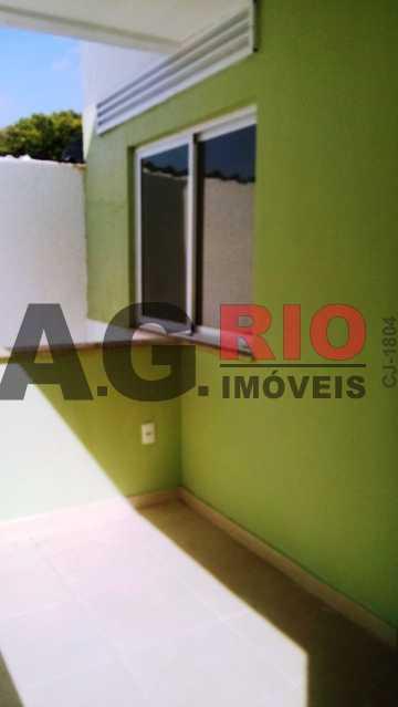 20170812_135447 - Apartamento À Venda - Rio de Janeiro - RJ - Jardim Sulacap - AGV22930 - 17