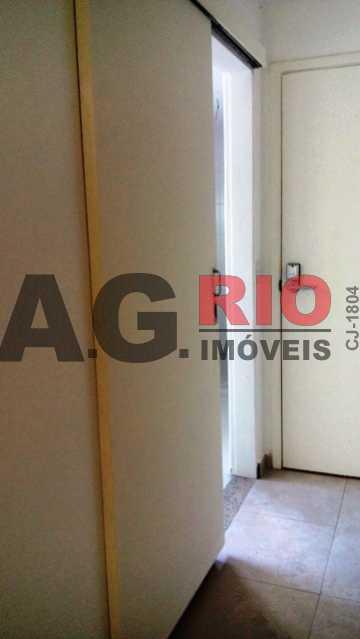20170812_140013 - Apartamento À Venda - Rio de Janeiro - RJ - Jardim Sulacap - AGV22930 - 20