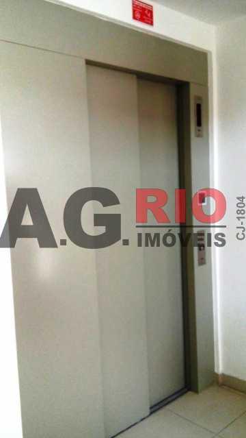 20170812_140105 - Apartamento À Venda - Rio de Janeiro - RJ - Jardim Sulacap - AGV22930 - 21
