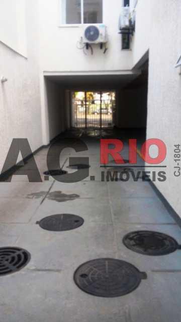 20170812_140742 - Apartamento À Venda - Rio de Janeiro - RJ - Jardim Sulacap - AGV22930 - 22