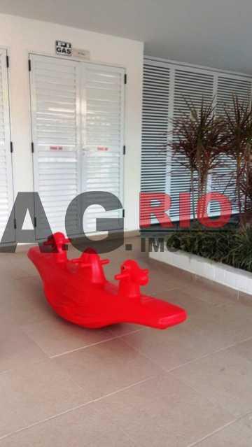 20170812_141100 - Apartamento À Venda - Rio de Janeiro - RJ - Jardim Sulacap - AGV22930 - 23