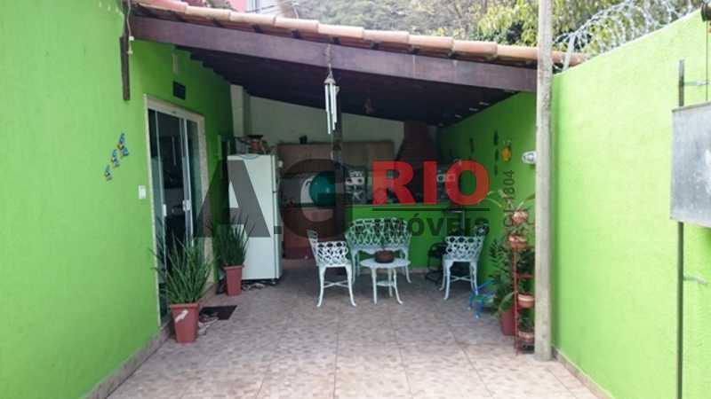 DSC_3001 - Casa Rio de Janeiro,Praça Seca,RJ À Venda,2 Quartos,92m² - AGV73568 - 4