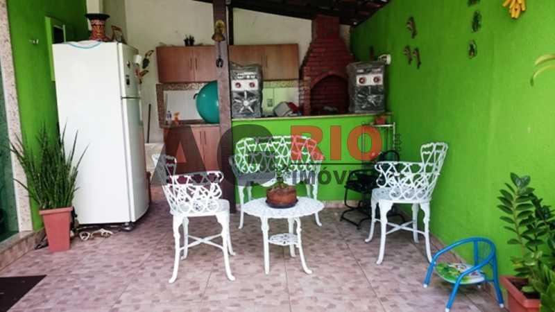 DSC_3002 - Casa Rio de Janeiro,Praça Seca,RJ À Venda,2 Quartos,92m² - AGV73568 - 5