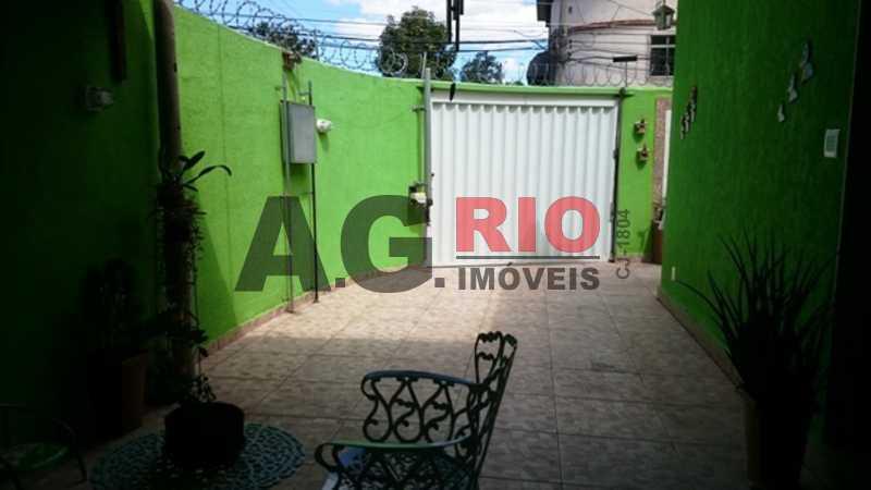 DSC_3009 - Casa Rio de Janeiro,Praça Seca,RJ À Venda,2 Quartos,92m² - AGV73568 - 8