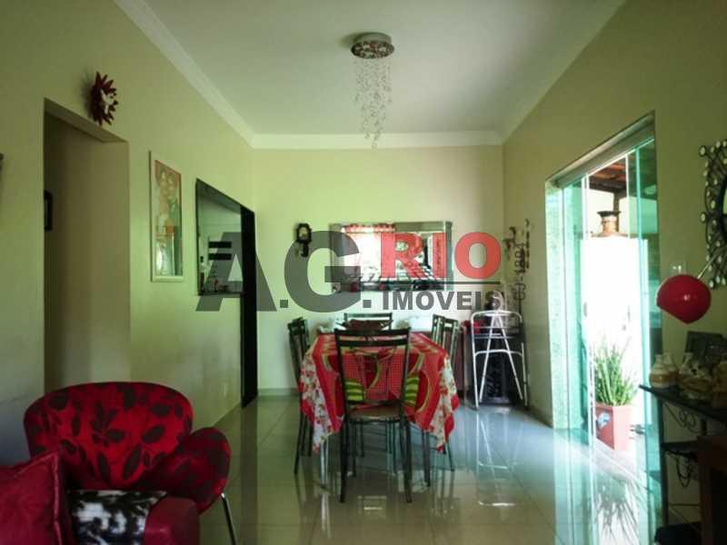 DSC_3013 - Casa Rio de Janeiro,Praça Seca,RJ À Venda,2 Quartos,92m² - AGV73568 - 1