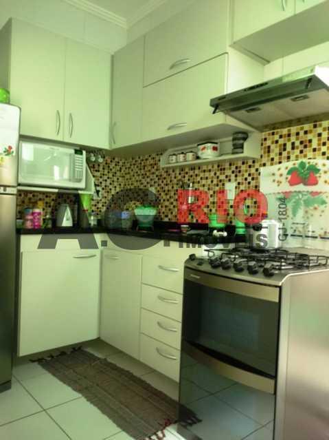 DSC_3014 - Casa Rio de Janeiro,Praça Seca,RJ À Venda,2 Quartos,92m² - AGV73568 - 11