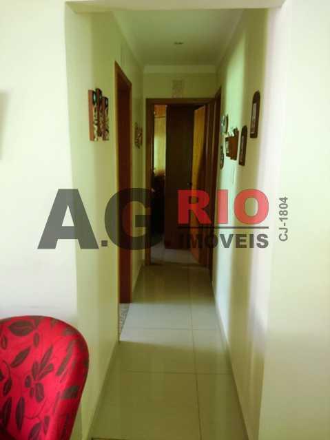 DSC_3017 - Casa Rio de Janeiro,Praça Seca,RJ À Venda,2 Quartos,92m² - AGV73568 - 14