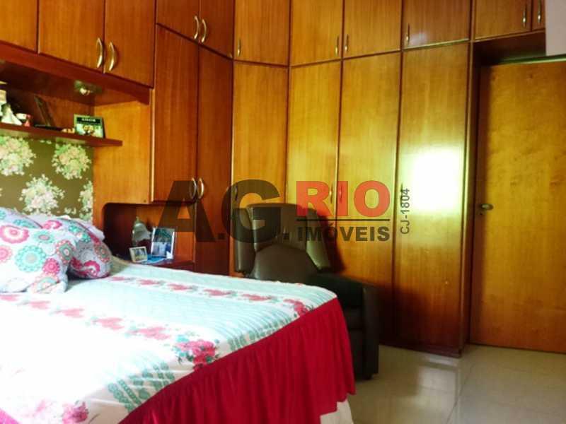 DSC_3023 - Casa Rio de Janeiro,Praça Seca,RJ À Venda,2 Quartos,92m² - AGV73568 - 20