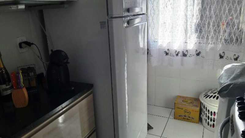WhatsApp Image 2017-09-11 at 1 - Apartamento 2 quartos à venda Rio de Janeiro,RJ - R$ 160.000 - AGV22937 - 21