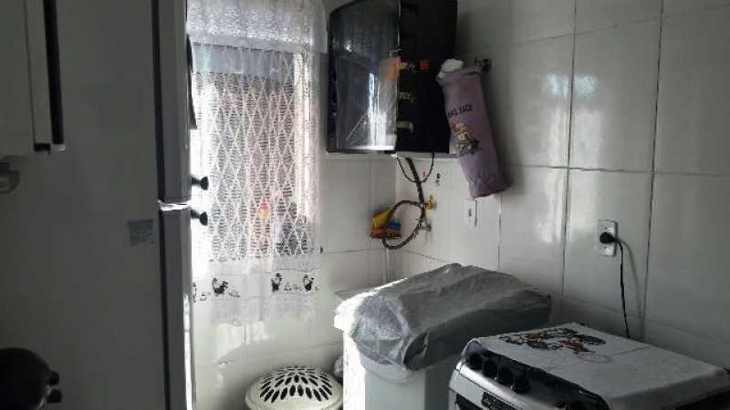 WhatsApp Image 2017-09-11 at 1 - Apartamento 2 quartos à venda Rio de Janeiro,RJ - R$ 160.000 - AGV22937 - 22