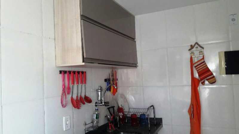 WhatsApp Image 2017-09-11 at 1 - Apartamento 2 quartos à venda Rio de Janeiro,RJ - R$ 160.000 - AGV22937 - 20