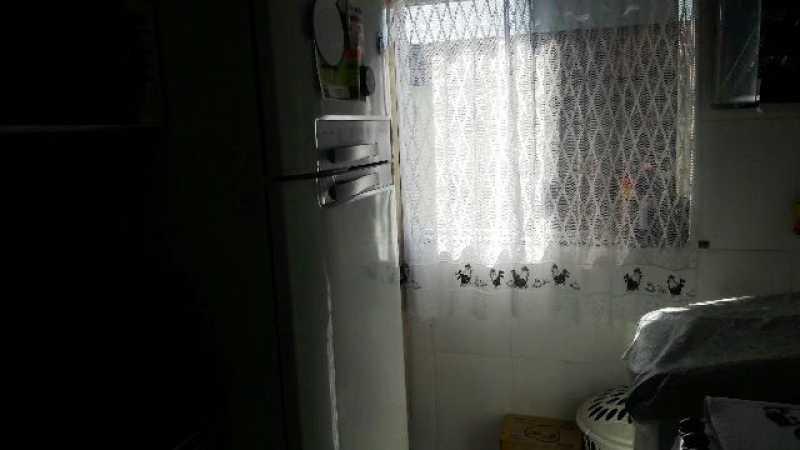 WhatsApp Image 2017-09-11 at 1 - Apartamento 2 quartos à venda Rio de Janeiro,RJ - R$ 160.000 - AGV22937 - 23