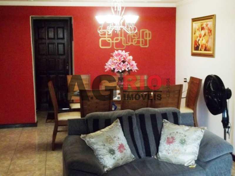 100_9194 - Casa 3 quartos à venda Rio de Janeiro,RJ - R$ 640.000 - VVCA30147 - 5