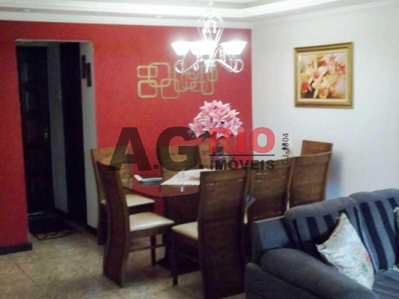 100_9195 - Casa 3 quartos à venda Rio de Janeiro,RJ - R$ 640.000 - VVCA30147 - 6