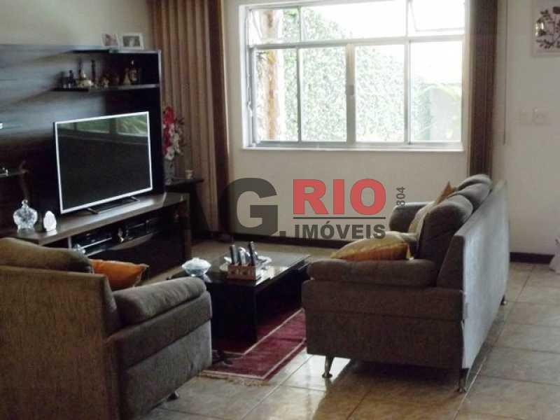 100_9196 - Casa 3 quartos à venda Rio de Janeiro,RJ - R$ 640.000 - VVCA30147 - 7