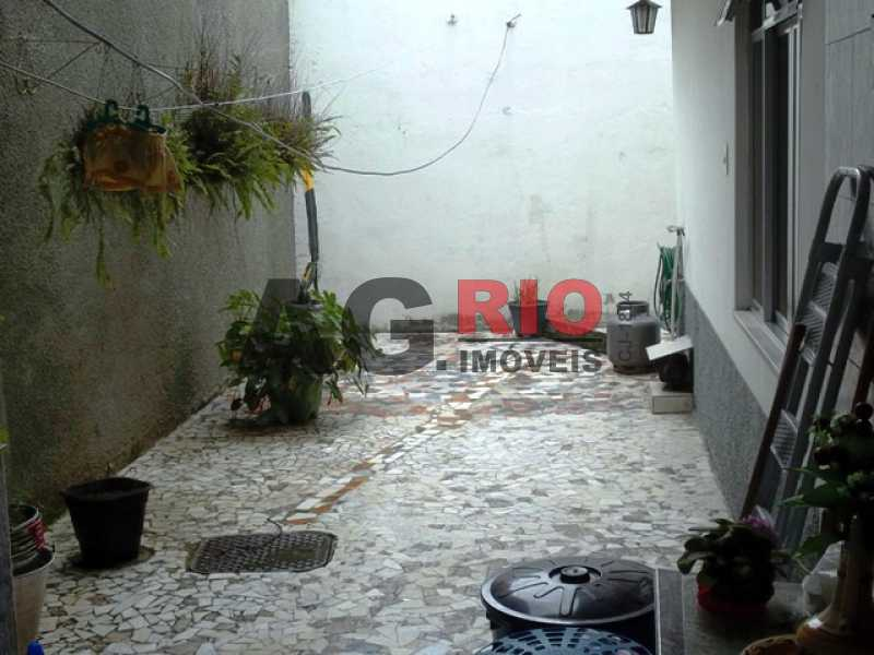 100_9197 - Casa 3 quartos à venda Rio de Janeiro,RJ - R$ 640.000 - VVCA30147 - 17