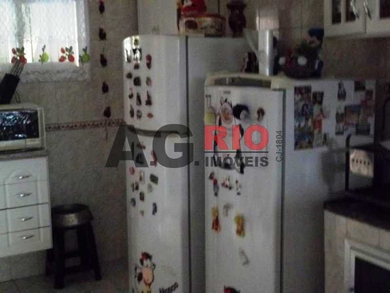 100_9198 - Casa 3 quartos à venda Rio de Janeiro,RJ - R$ 640.000 - VVCA30147 - 8