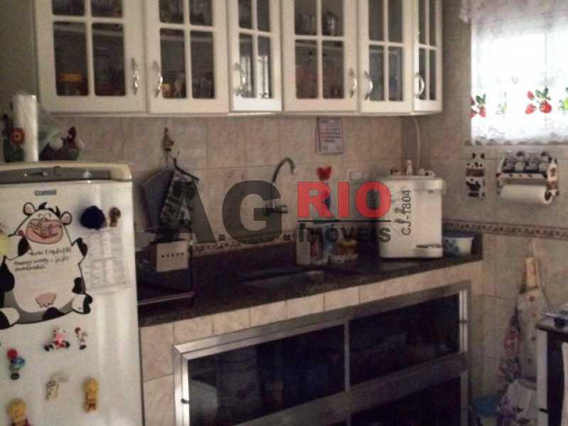 100_9199 - Casa 3 quartos à venda Rio de Janeiro,RJ - R$ 640.000 - VVCA30147 - 9