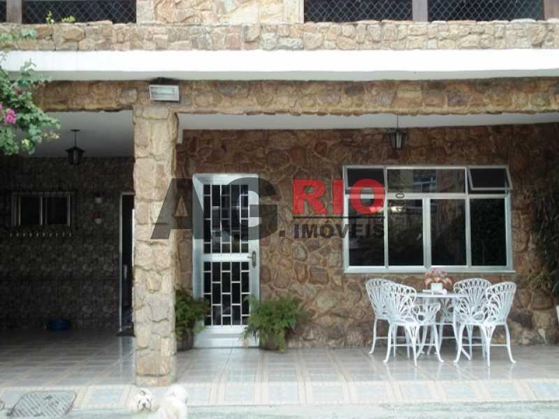 100_9200 - Casa 3 quartos à venda Rio de Janeiro,RJ - R$ 640.000 - VVCA30147 - 1