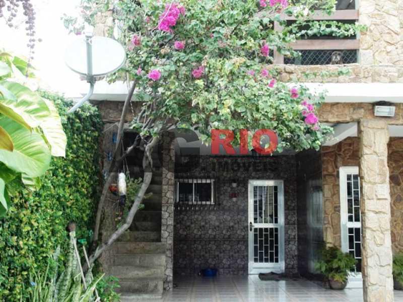 100_9202 - Casa 3 quartos à venda Rio de Janeiro,RJ - R$ 640.000 - VVCA30147 - 4
