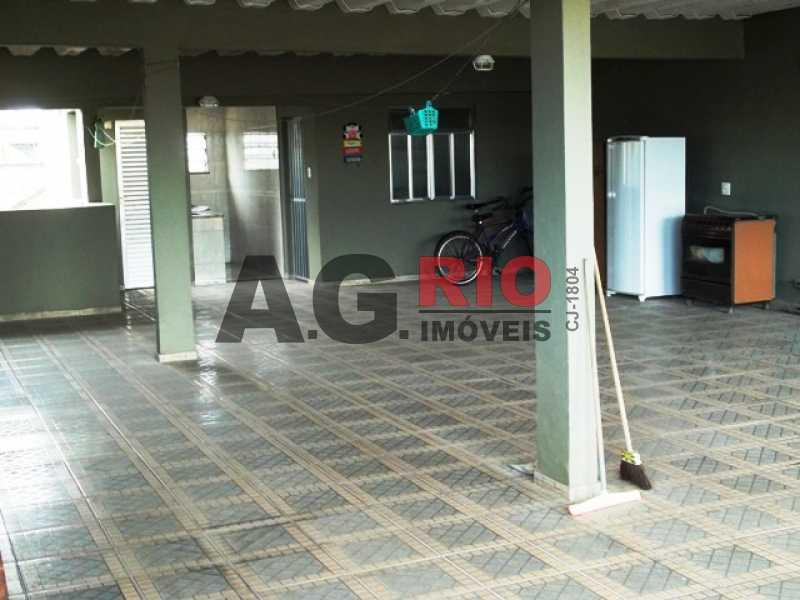 100_9203 - Casa 3 quartos à venda Rio de Janeiro,RJ - R$ 640.000 - VVCA30147 - 20