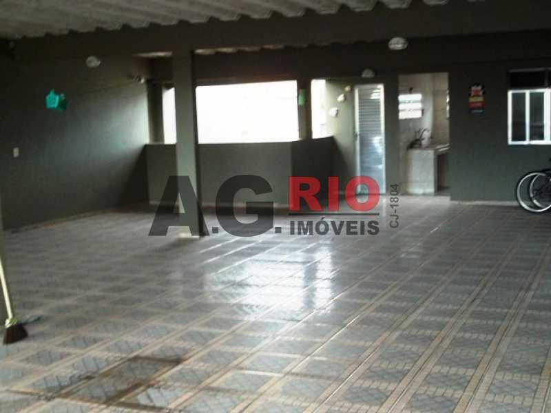100_9204 - Casa 3 quartos à venda Rio de Janeiro,RJ - R$ 640.000 - VVCA30147 - 21