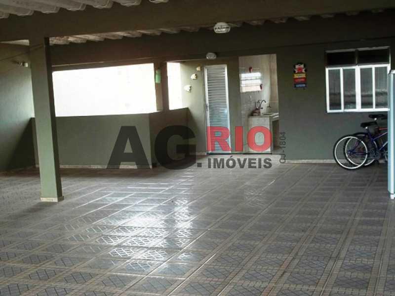 100_9205 - Casa 3 quartos à venda Rio de Janeiro,RJ - R$ 640.000 - VVCA30147 - 19