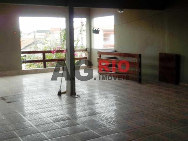 100_9206 - Casa 3 quartos à venda Rio de Janeiro,RJ - R$ 640.000 - VVCA30147 - 22
