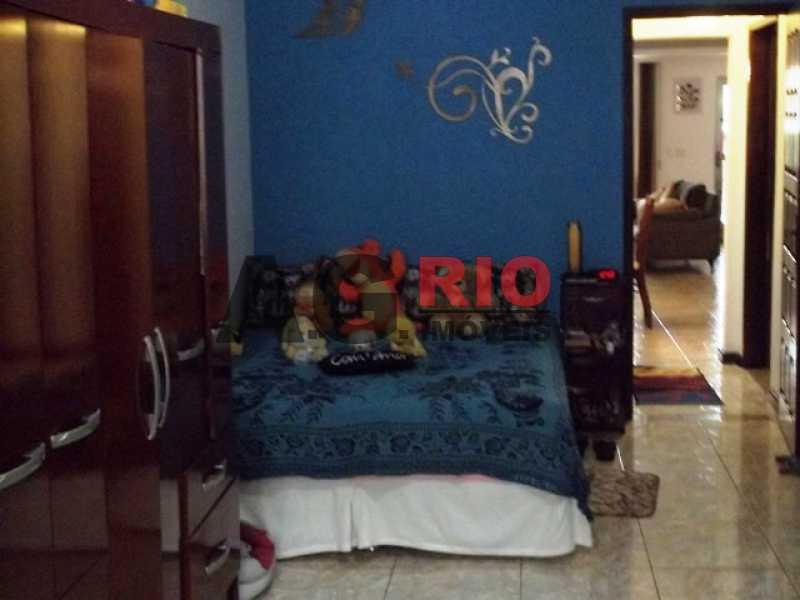 100_9213 - Casa 3 quartos à venda Rio de Janeiro,RJ - R$ 640.000 - VVCA30147 - 12