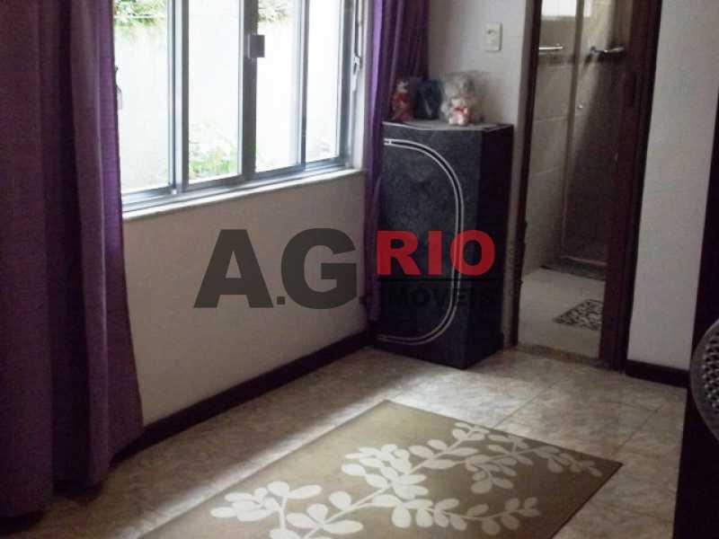 100_9215 - Casa 3 quartos à venda Rio de Janeiro,RJ - R$ 640.000 - VVCA30147 - 14
