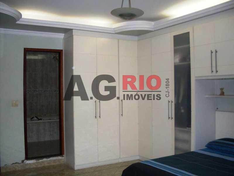 thumbnail_SDC14551 - Casa À Venda - Rio de Janeiro - RJ - Vila Valqueire - AGV73576 - 8