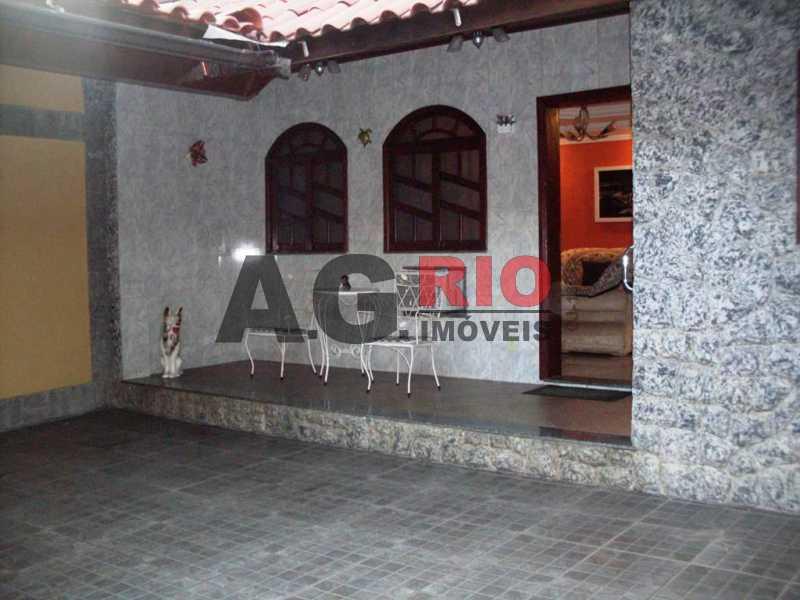 SDC14527 - Casa À Venda - Rio de Janeiro - RJ - Vila Valqueire - AGV73576 - 20