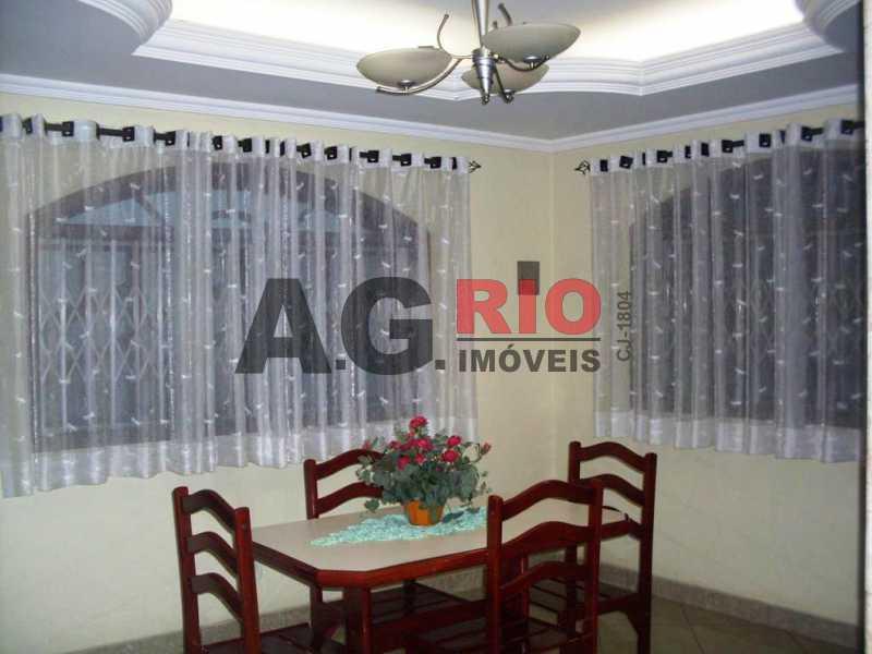 SDC14531 - Casa À Venda - Rio de Janeiro - RJ - Vila Valqueire - AGV73576 - 4