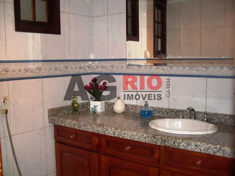 SDC14533 - Casa À Venda - Rio de Janeiro - RJ - Vila Valqueire - AGV73576 - 17