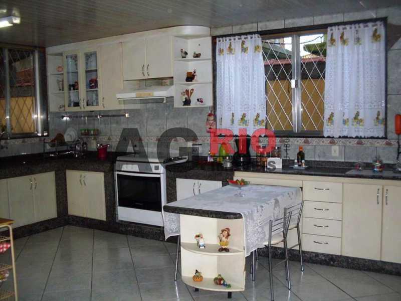 SDC14537 - Casa À Venda - Rio de Janeiro - RJ - Vila Valqueire - AGV73576 - 11