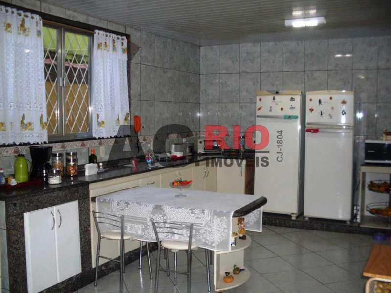 SDC14538 - Casa À Venda - Rio de Janeiro - RJ - Vila Valqueire - AGV73576 - 12