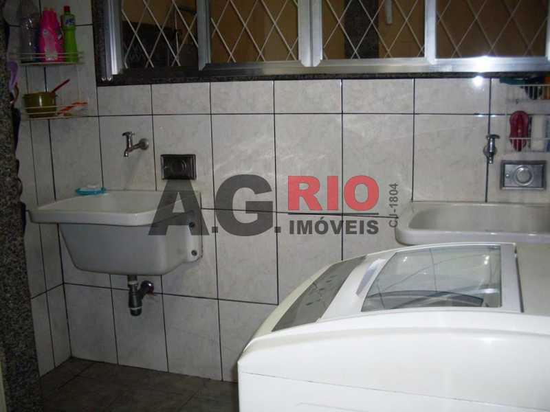 SDC14539 - Casa À Venda - Rio de Janeiro - RJ - Vila Valqueire - AGV73576 - 18