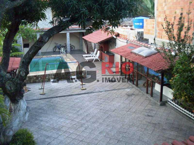 SDC14543 - Casa À Venda - Rio de Janeiro - RJ - Vila Valqueire - AGV73576 - 23