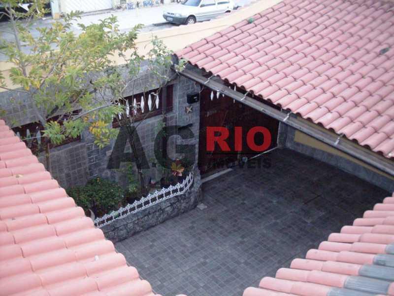 SDC14549 - Casa À Venda - Rio de Janeiro - RJ - Vila Valqueire - AGV73576 - 21