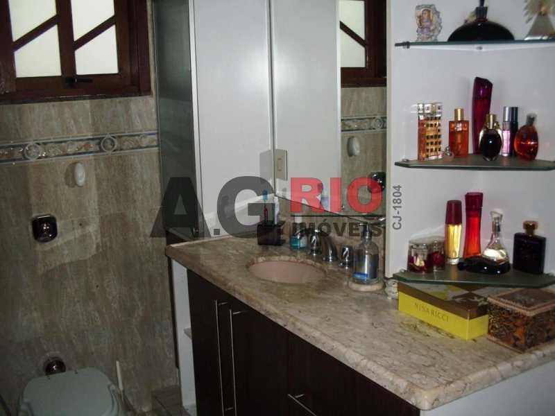 SDC14553 - Casa À Venda - Rio de Janeiro - RJ - Vila Valqueire - AGV73576 - 14