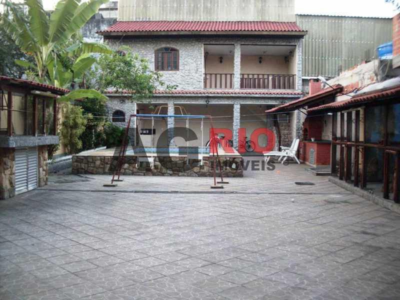 SDC14554 - Casa À Venda - Rio de Janeiro - RJ - Vila Valqueire - AGV73576 - 24