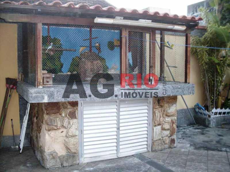 SDC14555 - Casa À Venda - Rio de Janeiro - RJ - Vila Valqueire - AGV73576 - 28