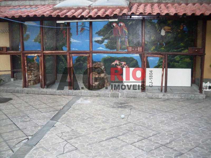 SDC14556 - Casa À Venda - Rio de Janeiro - RJ - Vila Valqueire - AGV73576 - 29