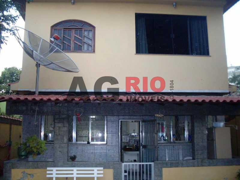 SDC14557 - Casa À Venda - Rio de Janeiro - RJ - Vila Valqueire - AGV73576 - 19