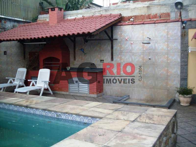SDC14559 - Casa À Venda - Rio de Janeiro - RJ - Vila Valqueire - AGV73576 - 26